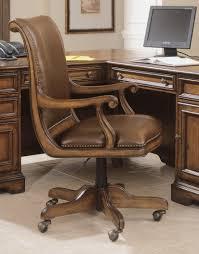 hooker furniture home office brookhaven desk chair 281 30 220