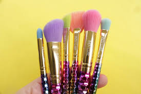 cruelty free vegan makeup brushes from indy luxe cattitude u0026 co