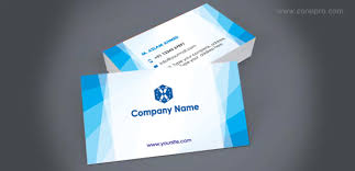 template business card cdr free business card templates cdr format template for download
