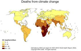 Maps New York Climate Change One Big Winner In The Us China Climate Deal The Global Poor Vox