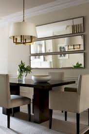 living room mirror 50 beautiful small dining room decor ideas small dining rooms