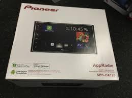 pioneer appradio 4 review sph da120 car stereo reviews u0026 news