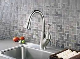 delta allora kitchen faucet review of the delta allora single handle pull bar prep faucet