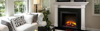simplifire built in electric fireplaces heat u0026 glo