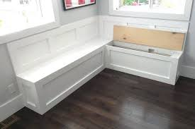 Padded Bench Seat With Storage Hallway Bench Seat With Storage Ikea Wooden Garden Storage Bench