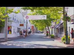 Downtown Cape Cod - welcome to cape cod and the islands youtube
