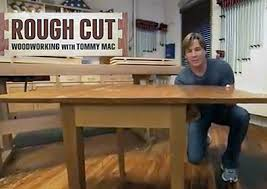 Are There Any Woodworking Shows On Tv by Wgbh