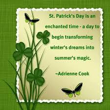 top saint patrick39s day quotes 57896 quotesnew com