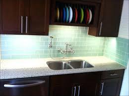 kitchen with glass backsplash kitchen glass tile tempered glass for clear glass backsplash glass