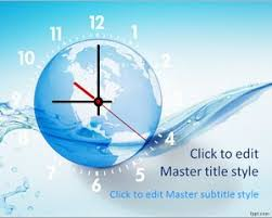 templates powerpoint earth free earth powerpoint template free powerpoint templates