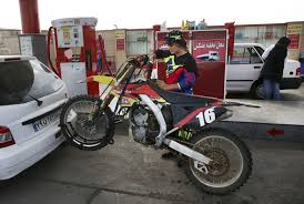 female motocross gear in iran female motocross racer jumps barriers startribune com