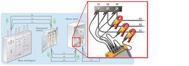 how to troubleshoot motors and drives starting at the inputs