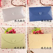 kraft paper wedding invitations 20pcs lot 11 17 5cm kraft paper wedding invitation card