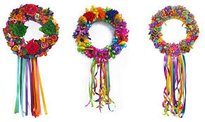 san antonio flowers decorate with wreaths amols party supplies