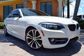 used series 1 bmw 2014 used bmw 2 series 1 owner loaded sport line premium tech cold