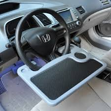 Laptop Steering Wheel Desk Free Shipping Multifunctional Car Steering Wheel Notebook Mount