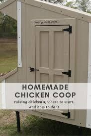 Backyard Chicken Coops Australia by 105 Best Chicken Love Images On Pinterest Backyard Chickens