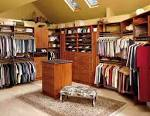 Interior. Marvelous Collection Of Best Walk In Closets Design ...