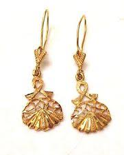 earrings saudi gold saudi gold jewelry ebay