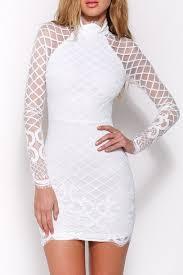 dress lace lace dress white lace dress bodycon dress casual