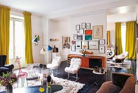 Beautiful Home Interiors A Gallery the most beautiful gallery walls from the pages of vogue living