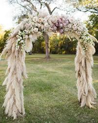 wedding arches definition the 10 wedding trends that ruled 2017 martha stewart weddings
