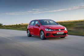 gti volkswagen updated volkswagen golf and gti in mzansi