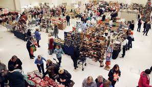 annual saratoga craft fair a tradition for some shoppers the