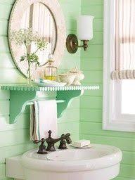 27 best mint green bathrooms images on pinterest beach texture