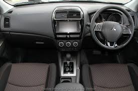 vehicle stock penrith mitsubishi