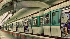 siege social ratp ratp metro station alexmbustillo