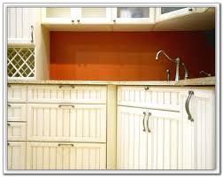 Beadboard Kitchen Cabinet Doors Refacing Kitchen Cabinet Doors Diy Cabinet Home Decorating