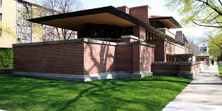 Frank Lloyd Wright Style Houses Frank Lloyd Wright Died 55 Years Ago But His Legacy Lives On In
