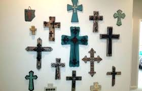 western crosses crosses for the wall edgetoepic
