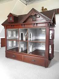 cabinet house 1257 best miniature dollhouses stuff images on pinterest