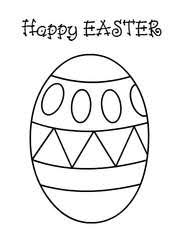 free printable easter coloring cards cards create print free