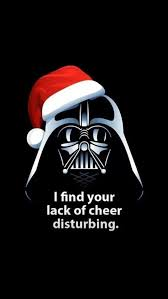 Star Wars Christmas Meme - toy drive final week includes wear star wars share star wars day