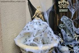 Scariest Halloween Decorations In The World by Halloween Front Porch Decorating Ideas