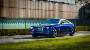 roll royce 2017 rolls royce wraith 2017 bespoke 4k wallpaper hd car wallpapers