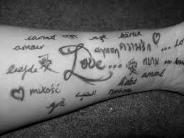 to write love on her arms u0027 by delayeddevotion on deviantart