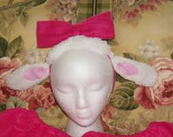 Custom Halloween Costume Lambie Costume Etsy