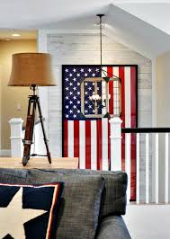 american flag home decor 52 american flag home decor design upstairs loft house ideas