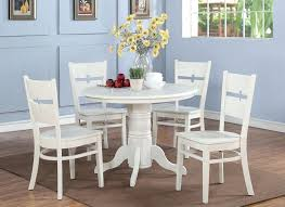 black table white chairs grey round dining table and chairs small round black kitchen table