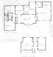 incredible 13 floor plans levittown houses house plan 1950 cheap