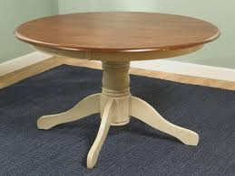 rustic round pedestal dining table dining room round pedestal dining table rustic round dining