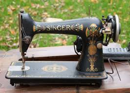 my sewing machine obsession another singer 66 continued