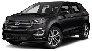 Ford Edge Safety Rating 2017 Ford Edge Sport For Sale In Half Moon Bay Cars Com