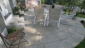 Photos Of Concrete Patios by Concrete For Patios Las Vegas Sunstate Companies