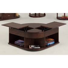 Lift Top Coffee Tables Progressive Furniture P543 25 Sebring Contemporary Castered Double