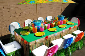 luau party supplies luau party decorations diy luau party decorations for birthday